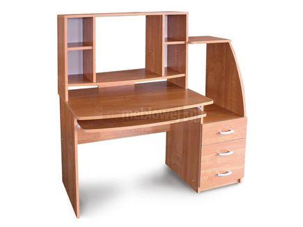 Biurko nowoczesne z nadstawką czy biurko narożne? Wybór każdemu według potrzeb.