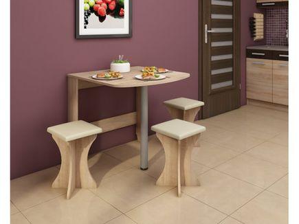 Stół składany kuchenny - praktyczne rozwiązanie