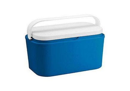 Chłodzenie produktów w trasie - torba termiczna czy lodówka samochodowa?