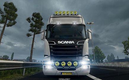 Jak zmieniała się marka Scania?
