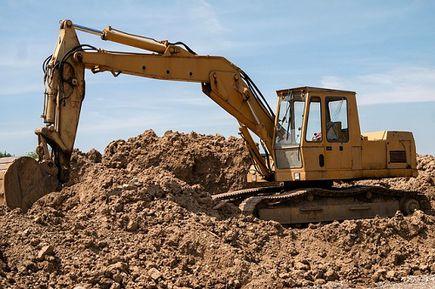 Jak dbać o maszyny budowlane?