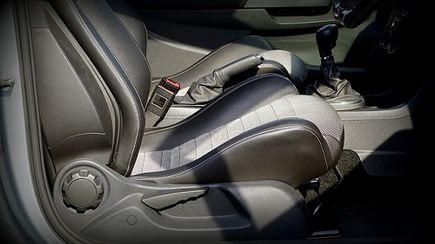 Sposoby na czystość i świeżość w kabinie samochodu ciężarowego