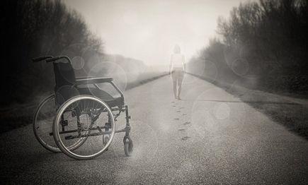 Problemy osób niepełnosprawnych fizycznie