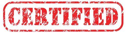 Czy warto wdrożyć w swojej firmie certyfikat 9001?