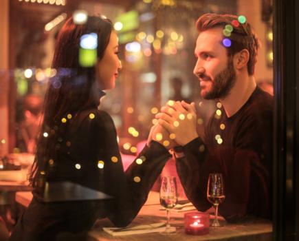 Pytania do chłopaka/dziewczyny - 93 pytania na randkę