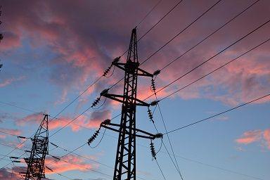 Odszkodowanie za słupy energetyczne na naszej działce - jaka kwota