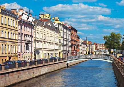 Petersburg – miasto, które warto odwiedzić