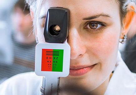 Okulista, optyk, optometrysta - czyli do kogo się udać?
