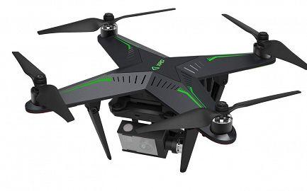 Zalety bezzałogowych statków powietrznych – dronów