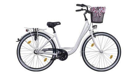 Rower a aktywność fizyczna