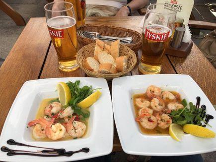 Czym kierować się wybierając restaurację na niedzielny obiad?