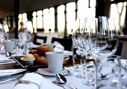Czy restauracja to dobre miejsce na organizację bankietów?