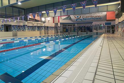 Wydatek energetyczny podczas pływania