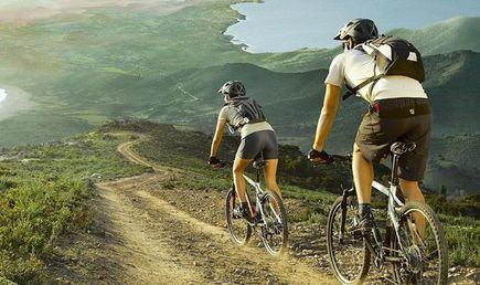 Bądź aktywny – wsiądź na rower – jedź po zdrowie!