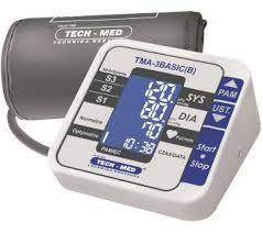 Dbaj o zdrowie – mierz systematycznie ciśnienie tętnicze krwi profesjonalnym ciśnieniomierzem