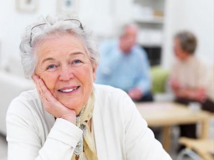 Wstydliwy problem seniorów - nietrzymanie moczu