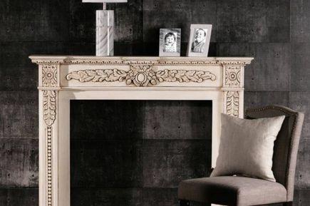 Imitacja kominka w mieszkaniu – piękna ozdoba czy zbędny gadżet?