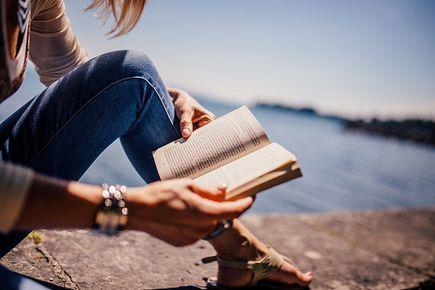 E-książka w podróży