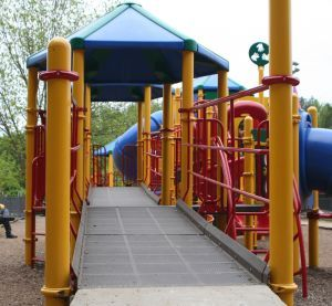 Place zabaw, a wpływ na dziecko