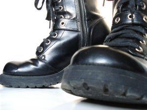 Własne buty ochronne i ekwiwalent w kieszeni
