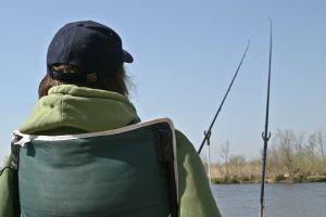 Na ryby z dobrą torbą