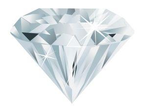 Diament – to brzmi dumnie. I użytecznie.