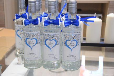Jaki alkohol na wesele wybrać? Drink Bar hitem wesel?