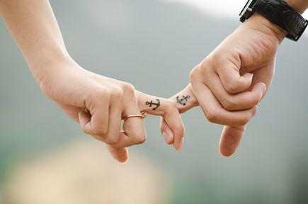 Jak dbać o więzi w związku