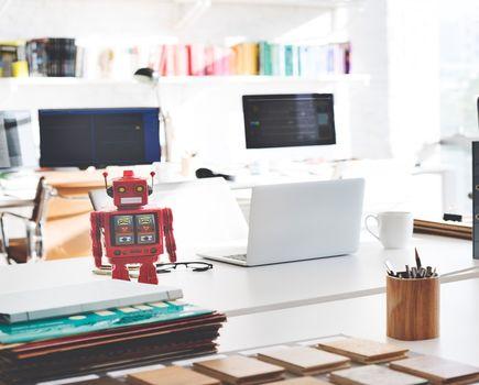 Automatyka i robotyka - zawód z przyszłością