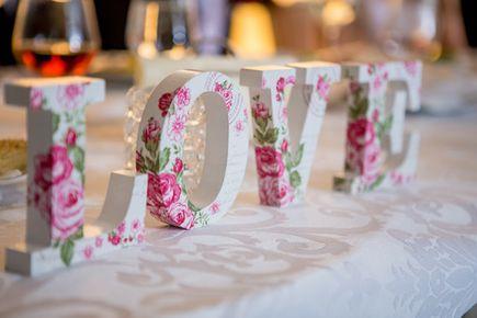 Przyjęcie weselne oczami gości