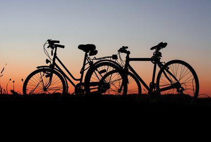 Jak się przygotować do wycieczki rowerowej za miasto?