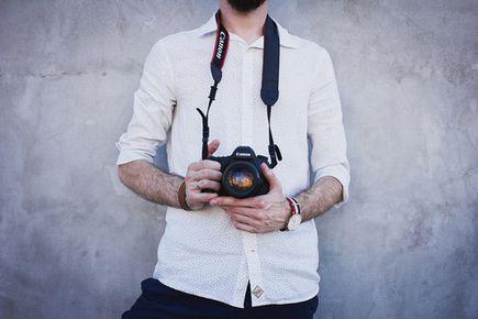 Jak rozpocząć naukę fotografowania?