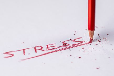 Negatywne konsekwencje stresu