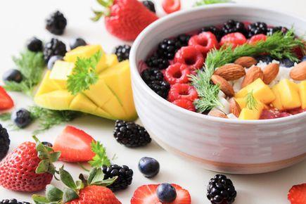Dlaczego warto odżywiać się zgodnie z grupą krwi?