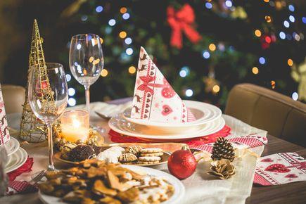 Boże Narodzenie w wersji light
