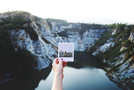 Nietypowy urlop, czyli przygoda z fotografią