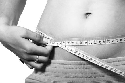 Jak szybko pozbyć się zbędnych kilogramów