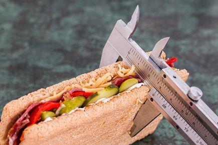 Chcesz schudnąć? Zmień nawyki