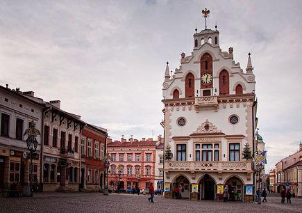 Ciekawe miejsca w Rzeszowie, które koniecznie musisz zobaczyć!