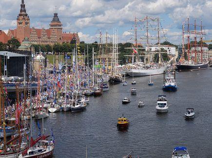 Szczecin - atrakcje, które warto zobaczyć