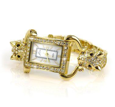 Złota biżuteria - z czym ją łączyć