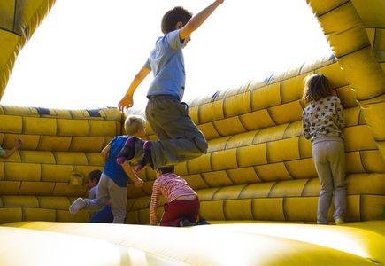 5 pomysłów na zabawy urodzinowe dla dzieci
