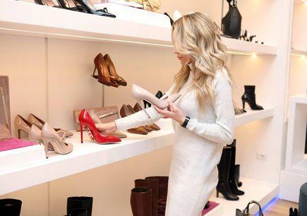 Porady stylisty - jak dobrać buty do stroju?