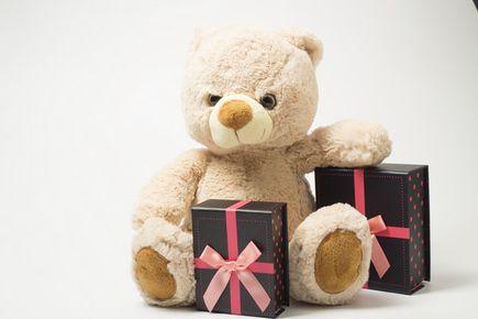 Jak wybrać prezent dla pięciolatka?