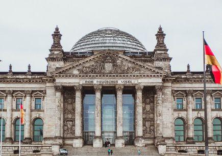 Brak planów na weekend? A może wypad do Berlina?
