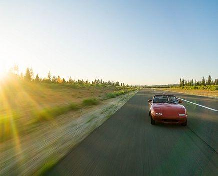 Podróż samochodem – o czym pamiętać...