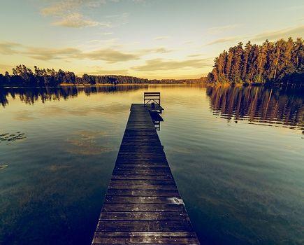 Mazury - idealne miejsce na letni wypoczynek