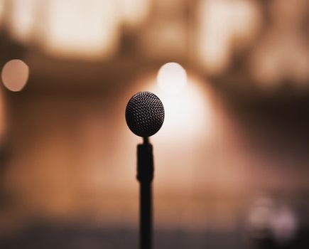 Public speeches - how to perfect your public presence.