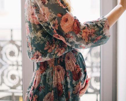 Jak dobrze wyglądać w ciąży?