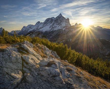 Wakacje w górach - niezbędne rzeczy na szlak